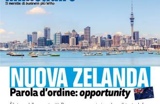 TITIZIANA TRIPEPI di Millionaire, la Nuova Zelanda terra di opportunità