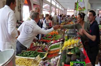 PAOLO SARI Bio Chef, il Festival