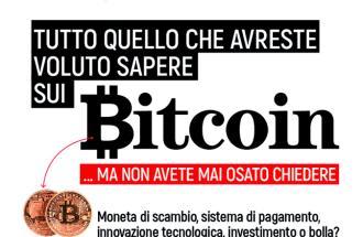 ELEONORA CHIODA di Millionaire, i bitcoin