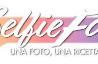 """STEFANO CAVADA Conduttore di """"Selfie Food"""""""