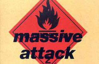 MASSIVE ATTACK - Be thankful for what you got