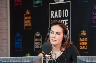 ELENA SOFIA RICCI Ospite in studio