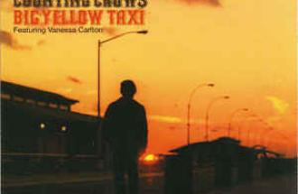 COUNTING CROWS FEAT. VANESSA CARLTON - Big yellow taxi
