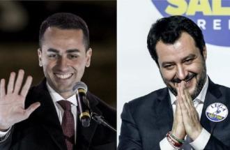 PERCHE' IN ITALIA LE ALLEANZE SONO TABU'? ECCO LE DIFFERENZE CON LA GERMANIA