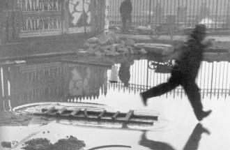 Henri Cartier-Bresson. Landscapes/Paysages