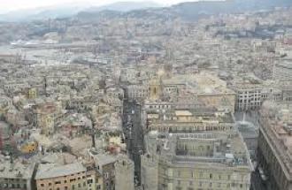 ROLLI DAYS E MUSEI APERTI DI SERA: GENOVA ACCOGLIE I TURISTI A BRACCIA APERTE