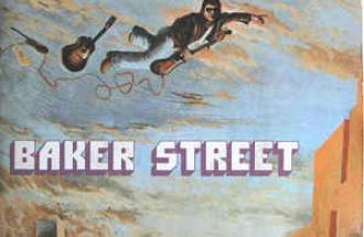 GERRY RAFFERTY - Baker Street