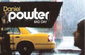 DANIEL POWTER – Bad Day
