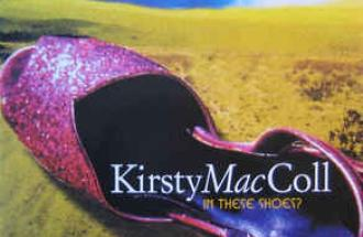 KIRSTY MACCOLL - In these choose
