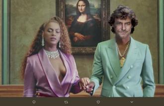 Beyoncé vuole il Colosseo. Ma c'è Alberto Angela... E sui social impazzano i commenti più divertenti