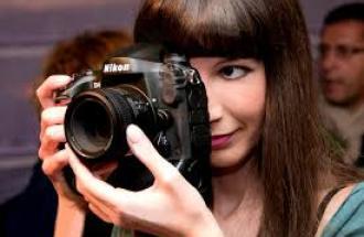 MONELLE CHITI Fotografa musicale, Blogger ed Influenzer