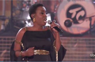 Ecco il tributo ad Aretha Franklin che tutti aspettavamo