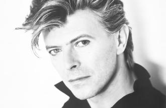 David Bowie: il cofanetto Loving The Alien