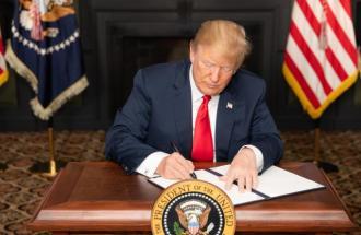 Gli Usa di Trump ci ripensano: riecco le sanzioni contro l'Iran