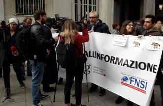 Lo scontro tra politici e stampa: in Italia informazione a rischio?