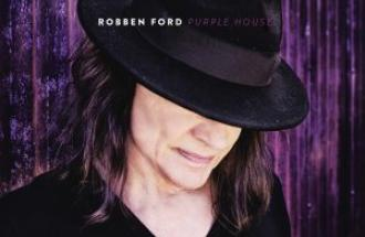 Robben Ford live a Monte Carlo Nights