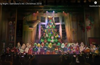 Ecco il video più commovente di Natale!