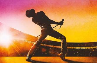 'Bohemian rhapsody', il film su Freddy Mercury e i Queen.