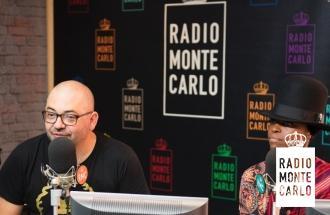 Morcheeba live a Radio Monte Carlo: le foto più belle