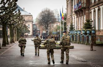 L'attacco al mercatino di Strasburgo: l'ISIS è tornato in Europa?