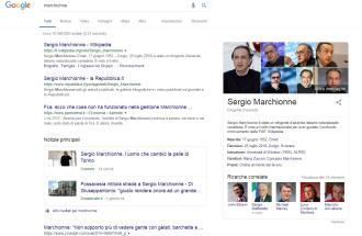 Gli italiani e internet: quali parole cercano di più?