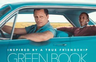 'Green Book', storia di un'amicizia improbabile nell'America delle discriminazioni.