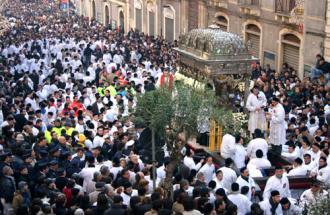 Veneto, Lazio e Sicilia: ecco le nostre proposte per il weekend.