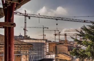 Aspettando il Decreto 'sblocca cantieri': 600 opere già finanziate ma ferme.