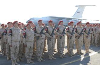 A Caracas sbarca l'esercito russo: Mosca si appresta a entrare in campo?