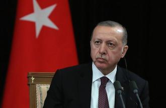 Le amministrative puniscono il presidente Erdogan.