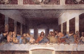 Leonardo da Vinci: 500 anni dalla scomparsa del Genio italiano