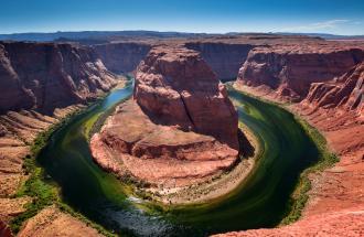 E' il canyon più suggestivo del mondo. E adesso si paga per vederlo!