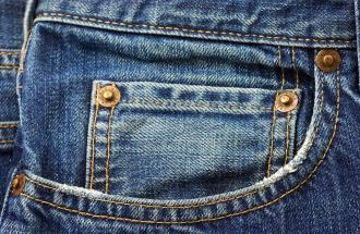 20 maggio 1873: nascono i blue jeans