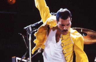 Freddie Mercury: quella volta che litigò con David Bowie...
