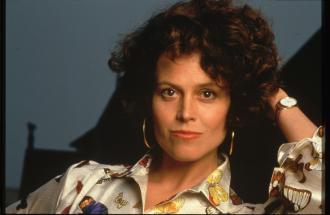 Vi ricordate di Sigourney Weaver? E' di ritorno!