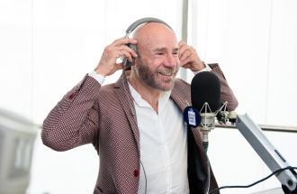 Mario Venuti: sono un Rocketman!