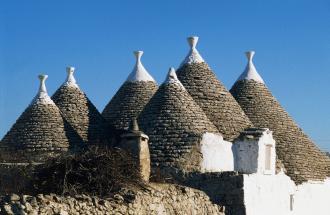 Bianche e meravigliose: le nove città più candide della Puglia