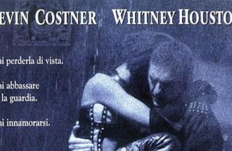 Non era Whitney: la rivelazione a sorpresa di Kevin Costner!