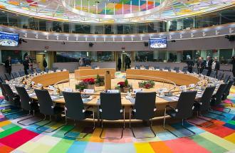 Vertice Consiglio Europeo: in agenda nomine e procedura sul debito italiano.