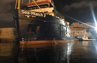 Sea Watch3: cosa dice la sentenza della Corte Europea per i Diritti Umani?