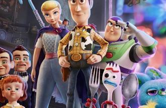 'Toy Story 4', i giocattoli da bambina sono diventati protagonisti…