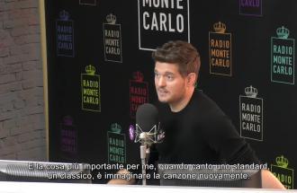 Michael Bublé Live
