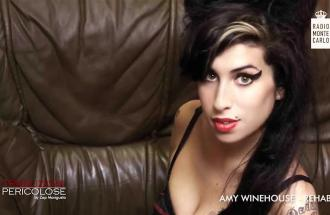Amy Winehouse:  Rehab