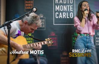 Andrea Motis: guarda l'emozionante live per Monte Carlo Nights