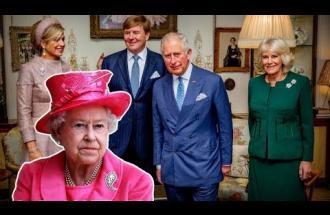 Il Principe Carlo e Camilla cercano un assistente. A una condizione