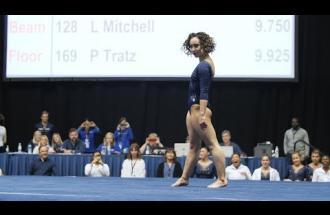 Katelyn Ohashi: guarda l'esibizione da 10 della ginnasta