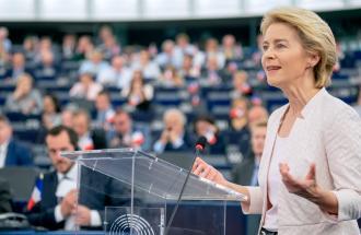 È il giorno di Ursula Von der Leyen: diventerà presidente della commissione UE?