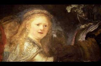 Rembrandt:  la Ronda di notte sarà restaurata. Sotto gli occhi di tutti