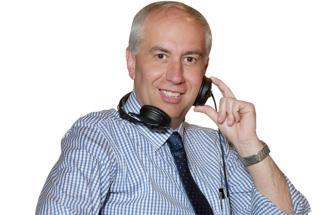 ALESSANDRO ANGELONE Presidente di ConfMotori Sistema, i segnali quando qualcosa va storto sulla macchina