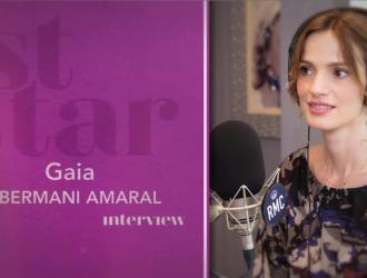Gaia Bermani Amaral: vi racconto... Malati di sesso!